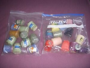 24 Yankee Votive Candles  Assorted Scents  NEW & SEALED