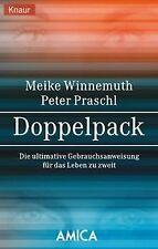 Doppelpack von Winnemuth, Meike, Praschl, Peter | Buch | Zustand gut