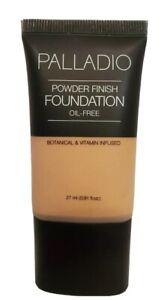 """Palladio Powder Finish Foundation """"Porcelain"""" New"""