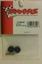 Traxxas # 1654X Aluminum wheel hubs