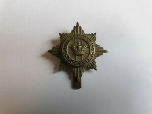 ww2 4th/7th Royal Dragoon Guards Cap Badge