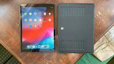 Apple iPad Pro 1st Gen. 128GB, Wi-Fi + 4G (Unlocked), 12.9 in - Space Gray
