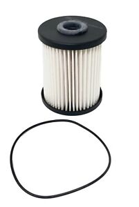 Hengst E118KPD281 Heavy Duty Fuel Filter ( Replaces PF7977, 33585XE, P550800 )