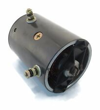 New SNOW PLOW MOTOR for Buyers SAM 1306326 for Western Fisher 21500 Mount Plows