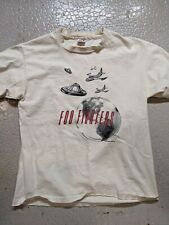 Foo Fighters Vintage T-shirt Xl Shirt Dave Grohl