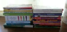 20 Fiction Chapter Books Lot Grade 3 4 5 Preteen GIRLS Young Adult Library Class