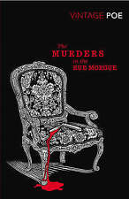 The Murders in the Rue Morgue by Poe, Edgar Allan (Paperback book, 2009)