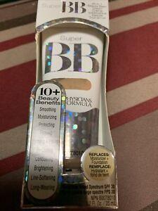 Physicians Formula Super BB All-in-1 Beauty Balm Cream SPF 30 Light/Clair 6207