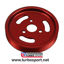 Cosworth YB 4x4 power steering pulley