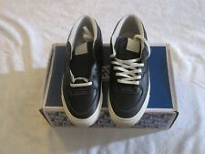 Vans OG Full Cab LX Leather Black 4000545036 VN0A3DP6L3A Size 11 Sneakers