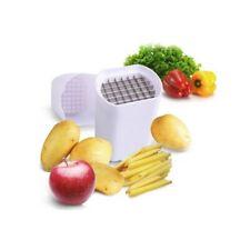Cortador de frutas y verduras Veggie Cutter, corta en tiras o dados, alta precis