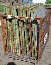 Regalboden Industrieregal Stahlboden Metallboden Steckregal ca. 1 X 1 Meter