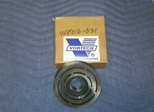 FORD MUSTANG VORTECH SUPERCHARGER 8 RIB A/C PULLEY.  VORTECH 4FR016-021