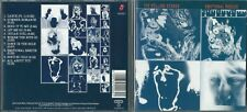 "THE ROLLING STONE:  CD ""Emotional Rescue"""