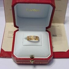 Cartier Wedding Fine Rings