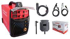 WELDER FANTASY TWINMIG 200A-I 2IN1 MIG/MAG/MMA/ARC 200A IGBT GAS! UK FREE SHIP!