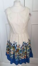 Summer/Beach Any Occasion Floral Dresses for Women