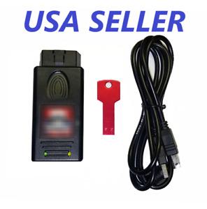 BMW Scanner V 1.4.0 Diagnostic Tool PA Soft E38 E39 E46 E53,Win XP,7,8,10,Vista