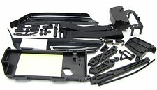 ECO MBX7r SIDE GUARDS, Battery tray, RX Box (#E0412) MBX7rE M-Spec MUGE2016