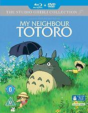 My Neighbour Totoro [Bluray  DVD] [1988]