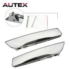2x Inside Chrome Door Handle Repair Kit For GMC Sierra/Sierra 2500HD 3500HD 2014