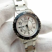 CARAVELLE,By Bulova, Dive Type, All Stainless Steel,Mid Size,UNISEX WATCH,880