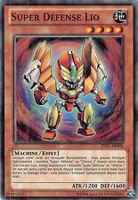 Yu-Gi-Oh - Super Verteidigung-Lio (JOTL-FR006)