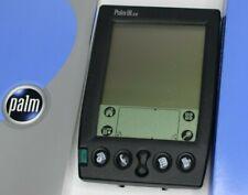Palm Pilot Iiixe Iii 3 xe Vintage Lcd Organizer Digital Pda W Manuals Software