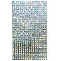 Regen Bogen Dekorative Fensterfolie GetöNte Statische Selbstklebende Frischg r1e