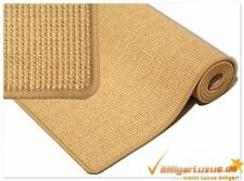 Wohnraum-Teppiche aus Sisal/Seegras