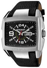 Quarz - (Batterie) Tonneau-Armbanduhren mit arabischen Ziffern für Herren