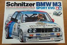 SCHNITZER BMW M3 E36 SPORT EVO 1:10 TAMIYA