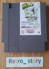 Nintendo NES Kick Off PAL