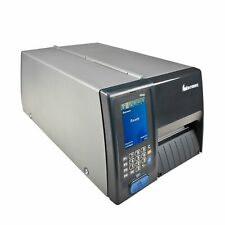 Intermec PM43 Direct Thermal/Thermal Transfer Printer - Monochrome - Desktop -