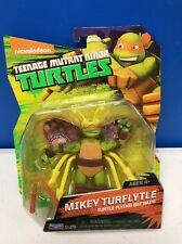 Teenage Mutant Ninja Turtles  Mikey Turflytle  - 2014