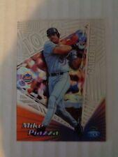 Mike Piazza 1999 Topps Tek #15B P-26 LA Dodgers NM/M Condition