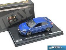 Mitsubishi Lancer Sportback Ralliart Lighting Blue Vitesse 29268 1:43