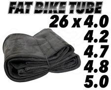 """Cámaras de aire presta para bicicletas 26"""""""