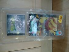 SPECIAL EDITION SPAWN VIOLATOR FIGURE WITH LIMITED COMIC AND DISC SEALED IN PACK