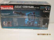 "Makita XRH05Z 18V X2 LXT Li-Ion(36V)1"" Rotary Hammer (Bare Tool) FREE SHIP NEW!!"