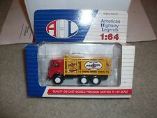 AHL 1/64 Mack Model CJ Tractor Penzoil Motor Oil Delivery Truck