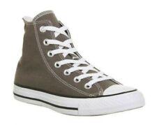 Chaussures gris Converse pour femme