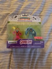 Funko HeroWorld Hero World Scooby-Doo Witch Doctor & Phantom Target Exclusive
