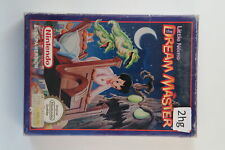 Little Nemo The Dream Master (NES)
