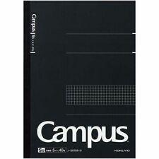 Kokuyo Stylish Campus Note Book A4 Grid ruler 40 Sheets Japan Import