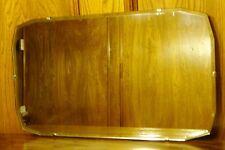 """Nice Clean Vintage 20"""" Beveled Glass Mirror"""