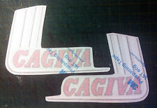 Kit serbatoio Cagiva RX 125 1981 - adesivi/adhesives/stickers/decal