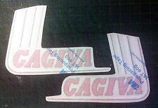 Kit serbatoio Cagiva RX 125 1981 - adesivi/adhesives/stickers/decal