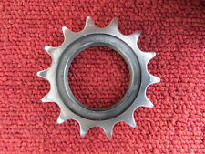 "Never Used Shimano Dura Ace 14T 1/8"" Cog SS-7600 NJS Chromed Teeth (18081206)"