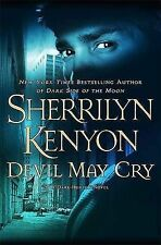 Devil May Cry by Sherrilyn Kenyon (Hardback, 2007)